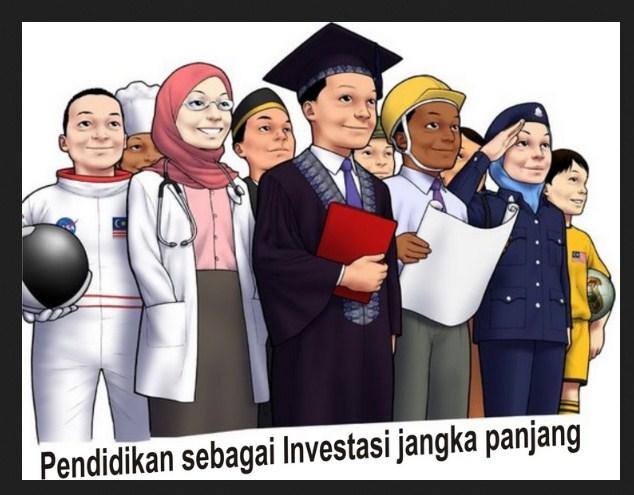 Pengertian Pendidikan Dari Para Ahli